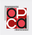 Transports OPCA